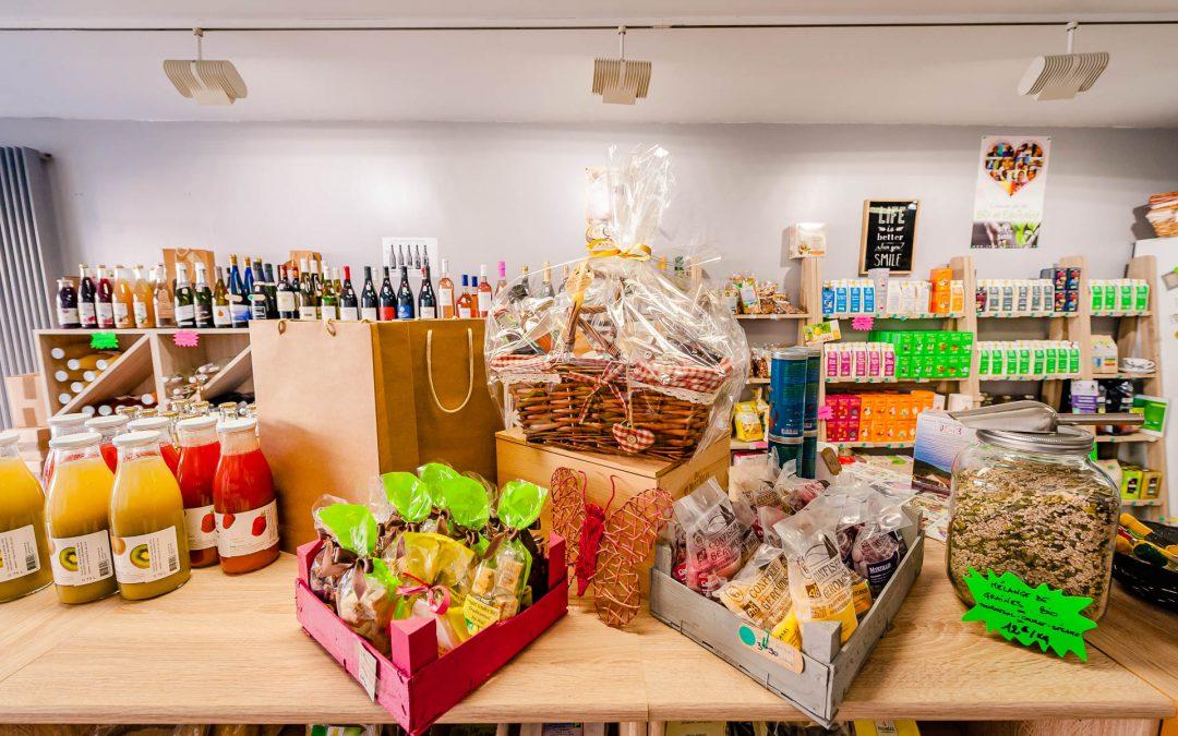 Votre épicerie locale à Mirecourt