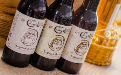 Bières locales à Mirecourt