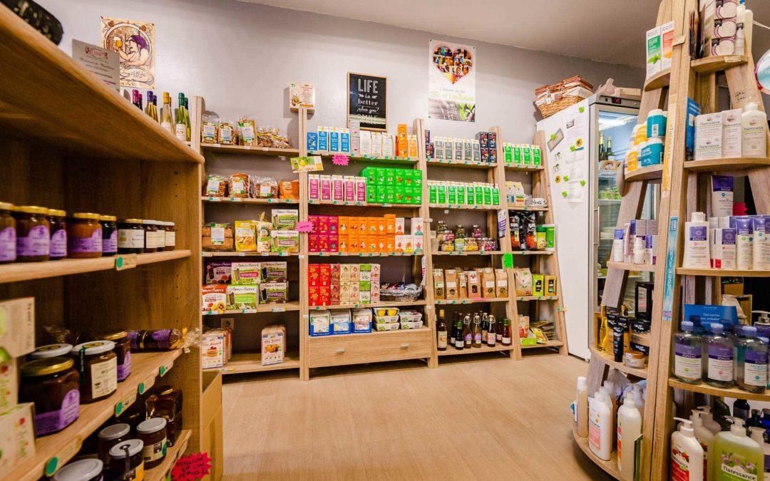 Faites vos courses dans votre supermarché bio à Mirecourt
